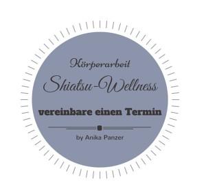 Button Shiatsu-Wellness